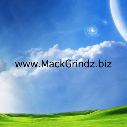 Check out my official MackGrindz.biz site ! #DailyGrindENT #TBG #Mackology #ISM