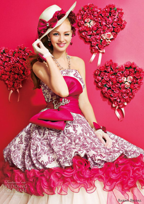 http://www.weddinginspirasi.com/2013/03/22/barbie-bridal-wedding-dresses-the-ninth-collection/2/