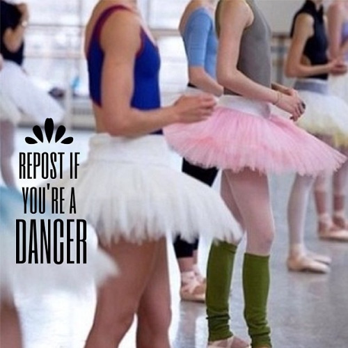 dancetillyoudrop-hk:  reblog if you're a dancer!