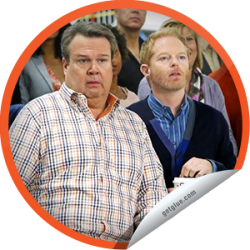 I just unlocked the Modern Family: Games People Play sticker on GetGlue                      3916 others have also unlocked the Modern Family: Games People Play sticker on GetGlue.com                  How do Cam and Mitchell act at Lily's gymnastics meet? Thanks for watching Modern Family tonight! Keep tuning in on Wednesdays at 9/8c. Share this one proudly. It's from our friends at ABC.