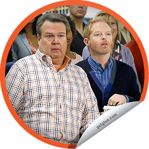 I just unlocked the Modern Family: Games People Play sticker on GetGlue                      4315 others have also unlocked the Modern Family: Games People Play sticker on GetGlue.com                  How do Cam and Mitchell act at Lily's gymnastics meet? Thanks for watching Modern Family tonight! Keep tuning in on Wednesdays at 9/8c. Share this one proudly. It's from our friends at ABC.