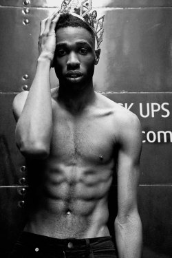 Marvin R ( Chase Models NY ) Photographer Vince Chase