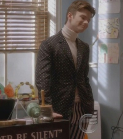 Glee  season 6 discussion and spoiler thread--Part 3 - Page 26 Tumblr_nlhrtreJCL1sfik12o1_400