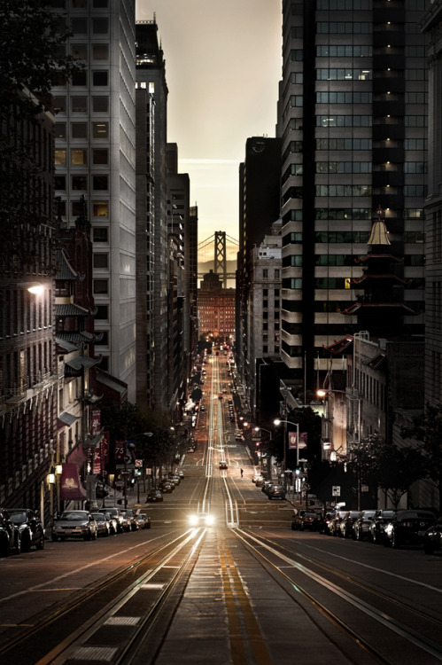 astratos:  San Francisco  |  Tim Wallace