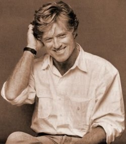 figililly:  ROBERT REDFORD ~~~~