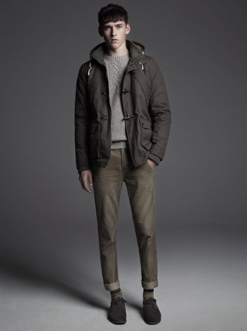 mensfashionworld:  Pull & Bear The Boy lookbook
