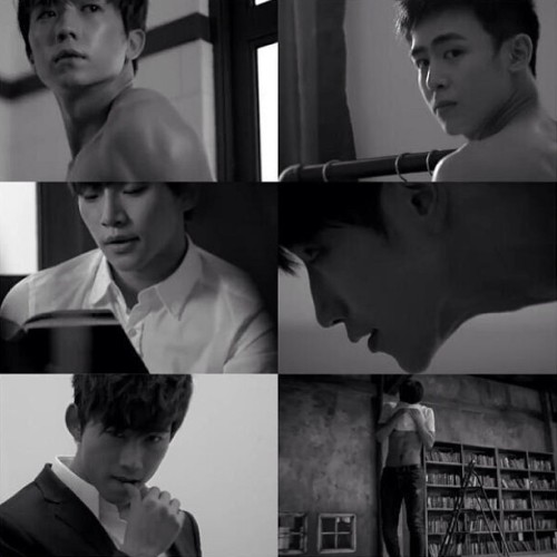 Yo guise, here's my 2PM. BRB WHILE I DIE ADMIRING THEIR PERFECTION. /creys 😭😭😭