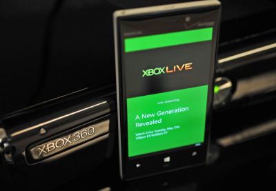 "420mbps:  Tomorrow is Microsoft's ""Xbox: A New Generation Revealed"" keynote.  Hopefully it won't be a huge letdown."
