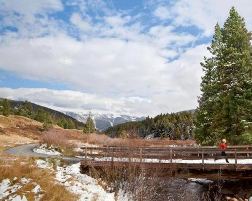 runnersclub:  Colorado via Runner's World