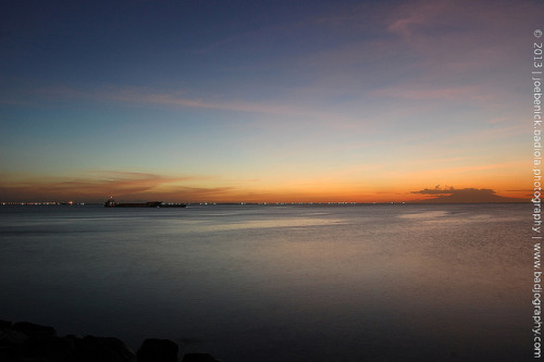Manila Bay Golden Hour on Flickr.Via Flickr:www.badjography.com