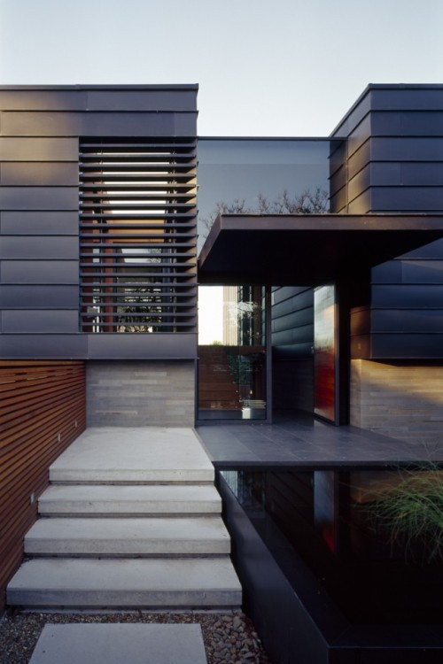 nonconcept:  By Bluestone & Zinc Architecture.