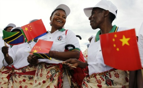 "The question is all wrong. China is already transforming Africa, the question is how China is transforming Africa, not whether it can. From the ""China shops""— small stores selling cheap clothing, bags, and kitchenware — that have become ubiquitous in Southern Africa, to oil, infrastructure and mining projects across the continent, China's government, private and state companies, and individual Chinese immigrants are changing the continent that the west gave up on sometime in the 1990s. There are both very positive and negative aspects to the Chinese presence in Africa. I think arguments that China's involvement in Africa is a form of neo-colonialism are both simplistic and prejudiced, but there also plenty of people looking at Chinese economic and political ties to Africa through rose-tinted glasses. It is certainly refreshing for African countries to deal with an enthusiastic new global player with deep pockets and little interest in pushing an ideology. It is up to African political and business leaders to make sure that their own countries do not get a raw deal. (via Is China Transforming Africa? - ChinaFile - The Atlantic)"