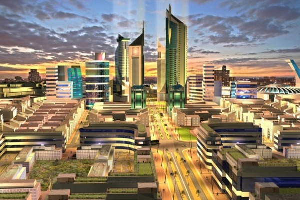 (via Why Africa Should Be Wary of Its 'New Cities' – The Informal City Dialogues)