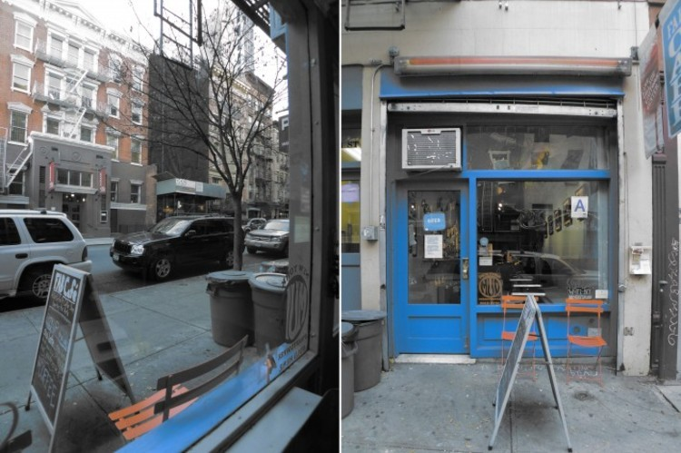 "fastcompany:     This ""Airbnb For Storefronts"" Is Creating New Opportunities In A New York Neighborhood Operating in the Lower East Side, miLES is trying ignite the community by filling empty commercial space with interesting businesses and organizations on short-term leases while the landlords wait for the right long-term tenants.  Applications to join miLES are due on March 22, which include a brief description of how you'd use the space, and miLES hopes to fill its first space with co-workers in the day, classes and events in the evenings, and a pop-up shop on the weekends.   Could your business profit from this service? Read more about mILES here."