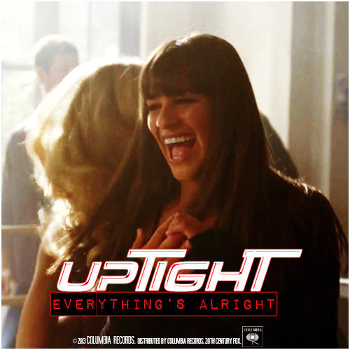 4x21 Wonder-ful | Uptight (Everything's Alright) Alternative Cover