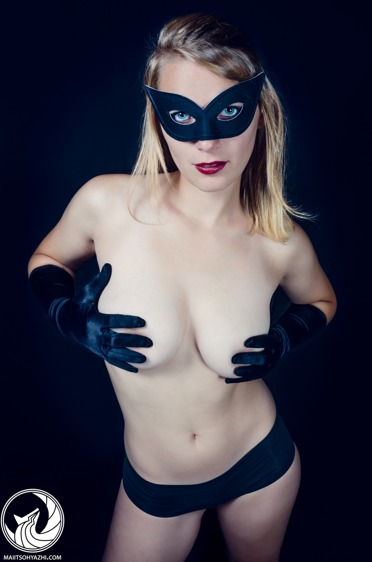 """Black Gloves"" by Ma'iitsoh Yazhi Photography"
