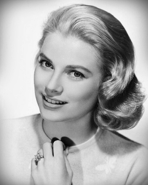 Grace Kelly ~ High Society