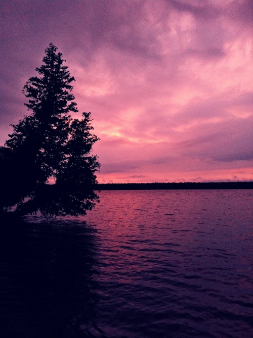 anddarlingthisthing:  beautiful sky after the island stormAnd there will come a time, you'll see, with no more tears. And love will not break your heart, but dismiss your fears. Get over your hill and see what you find there, With grace in your heart and flowers in your hair