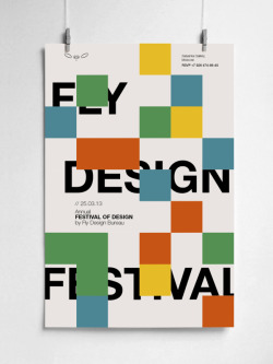 visualgraphic:  Fly Design Festival