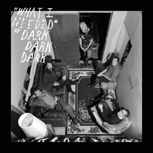 "'Minnesota baroque-pop ensemble Dark Dark Dark long ago installed themselves in the warmest chambers of my vital organs, and I couldn't spurt praise effusive enough of either their latest, Who Needs Who, or indeed their carnivalesque live show to do the infatuation justice. Theirs is a singular, and sporadically esoteric hex and one I've yet to shake so this one – their contribution to next month's Record Store Day – is nothing if not a timely reminder of my dedication to that unerring devotion. I've always found Record Store Day to be something of a disorientating experience, not least as there's so much stuff to lust after and so little time to snap it up before it ends up, somewhat inevitably, on eBay. But a longstanding live fave, this one heads up my list of essential acquisitions and is to be backed up by a further couple things in Love Lies and I Collect Things. They're as yet inaudible though this, a dizzying whizz back through widely recognised musical histories – honky-tonk, doo-wop, off-kilter jazz pitter-patter, etcetera – is one to waltz with right through April 20th. And though Nona Marie Invie may chime, ""And if I knew then/ What I know now/ I would never have asked/ Anything like that"" it would appear that she's only too aware of this elaborate plundering of the past though when they're so capable of reproducing in the present, that's really of little concern. And only in knowing that which she does now can she and they continue to produce these quietly affecting sorts of things…'  Dark Dark Dark play TV On The Radio's ATP curation May 10th–12th."