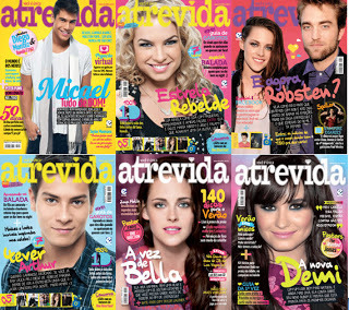 "Where are the black women in Brazil's teen magazines?    by Lola Aronovich* and Carolina dos Santos de Oliveira   (Taken from the blog Escreva Lola Escreva)  It's been awhile since I received from a reader a beautiful book about how teen magazines in Brazil see and portray the black woman. I used one of the chapters in extension coursework about analysis of prejudice in the media, and it was very productive.       Today I want to publish a post from this author talking a little bit about her project. Carolina dos Santos de Oliveira is an historian, with a master's degree in education, participant of the affirmative action group at UFMG (Federal University of Minas Gerais), and since 2007 has worked with the implementation of Law10.639/03, which deals with the teaching of African and Afro-Brazilian history and culture. She also works with studies linking race, gender and media. The book Adolescentes negras: relações raciais, discurso e mídia impressa feminina na contemporaneidade brasileira(Black adolescents: Racial Relations, discourse and feminine print media in contemporary Brazil)), the result of her dissertation, is available at the publisher's bookstore in the city of Belo Horizonte (largest city and capital of Minas Gerais), but you can buy it by directly emailing the author: carolliva@ig.com.br. And, believe me, it is very worthwhile.       Today, when I wash my kinky/curly hair and let them (hang) free, I see around me many kinds of looks, from rejection to admiration (""What courage!""). But for today,already in my 30s, I can feel good about this image, which reinforces that I am a black woman, the path has been long.       http://www.blackwomenofbrazil.com/2013/03/where-are-black-women-in-brazils-teen.html"