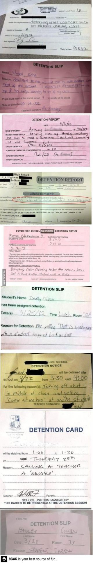 (via 9GAG - Some bad a** kids!)