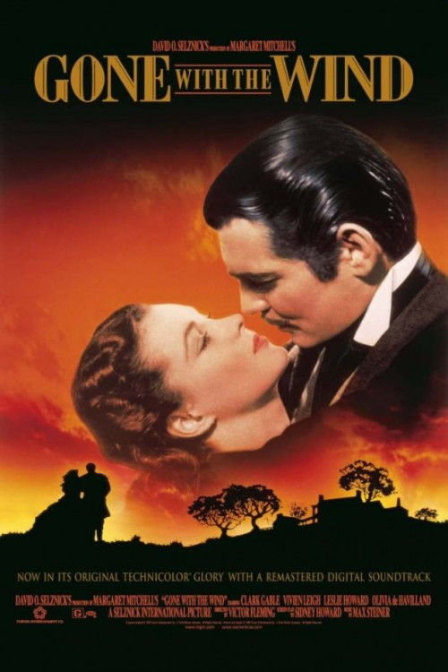 "Old Lady Movie Night: OLD LADY MOVIE NIGHT: ""GONE WITH THE WIND"" (PART ONE)by Anne T. Donahue http://bit.ly/RuQ4wg"