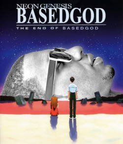 adeptoargentum:  Lil B initiates the Third Impact.