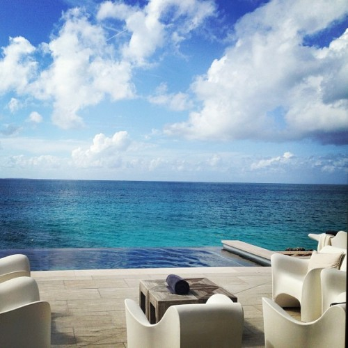 Viceroy Anguilla/ Taken From Instagram/@rushhhhh xx