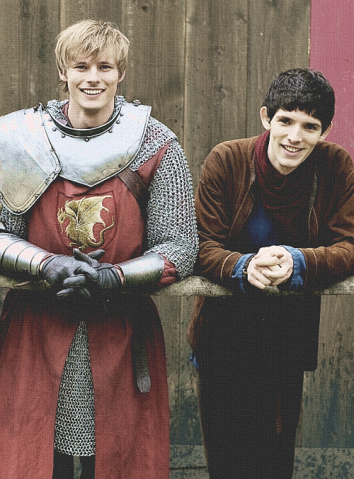 82/100 photos of Merthur/Brolin