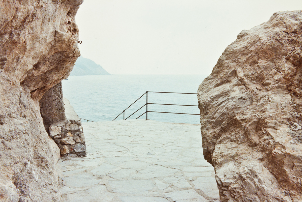 diamonds-wood: Luigi Ghirri: Thinking Through Images