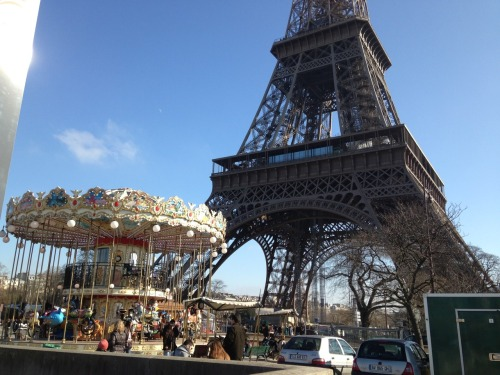 #paris Paris was actually amazing :)