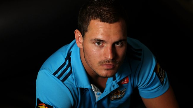 Gold Coast Titans' hottie Aidan Sezer