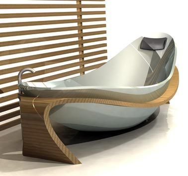 Bath Tub Bathroom Innovation Award 2008 | Marco Tallarida 2008