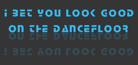 I Bet You Look Good on the Dancefloor - Arctic Monkeys