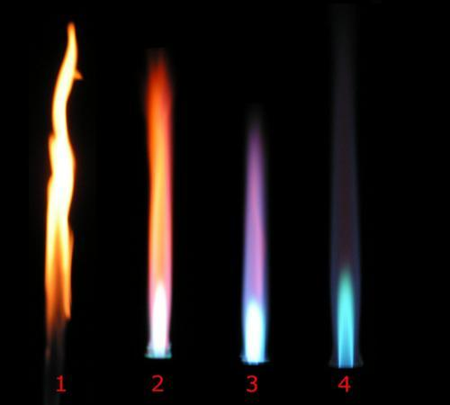 plasticdreams:  Bunsen_burner_flame_types_.jpg — trucktrace — ampll (via plasticdreams)