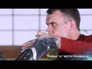 io9 - Star Trek Ad Shows You How To Grease Your Nipples - Star Trek