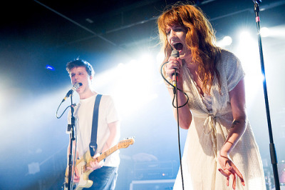enmanueloliveira:  White Lies Feat Florence and the machine