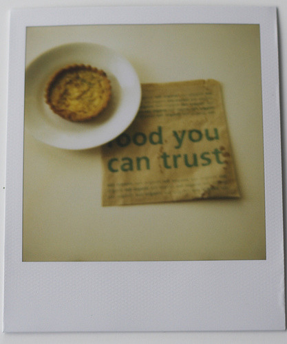 food you can trust (by milk&sugar)
