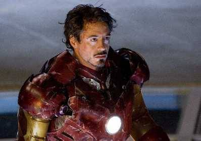 OMG. Robert Downey Jr is just positively *gorgeous*. I just needed to share that.