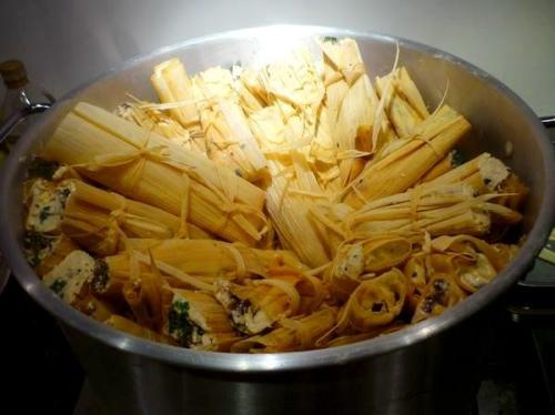 "Has anyone tried these vegan tamales from SF Vegan Tamales that Kevin over at MissionMission is going on about? The tamales look amazing but their website is a Myspace page. NO EXCUSES, HIPPIES. I know you know someone who has access to a computer, three minutes and a Hacky Sack®,* at least get a g-d Blogger account! Anyway, when I figure out how to get my hot little hands on a tamale, I'll let y'all know. Or you tell me. *Would also accept ""devil"" sticks** in place of a Hacky Sack. You know, something for you to busy yourself with while they make your blog! **Actual conversation just now with Jonas:me: what are those sticks that hippies love called?they play with them in the parkJonas: diablo*** sticksughme: thank you!Jonas: NO I DO NOT KNOW HOW TO USE THEMI CAN'T TEACH YOUme: suuuure ***Jonas speaks hippie in a number of languages."