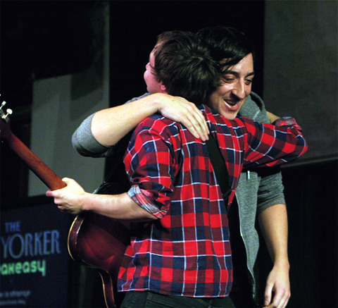bromance (via Time Out New York)
