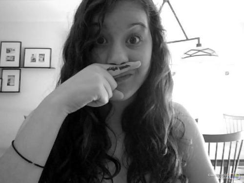 lyricallies: I mustache you a question!