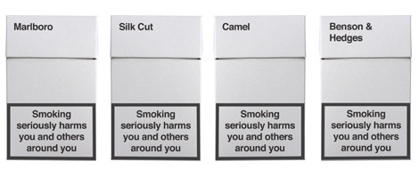 We Made This: De-branding cigarettes