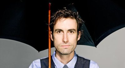 Mark Allen:  This interview with Andrew Bird at The A.V. Club has a lot of fascinating insights into Bird's craft. If you haven't heard Andrew Bird … he writes some of the most complex, beautiful pop songs out there. His concerts are amazing to watch because a number of songs involve him building up loops of the different parts, live.  His live show in Auckland last January was my highlight of the year, gig-wise.