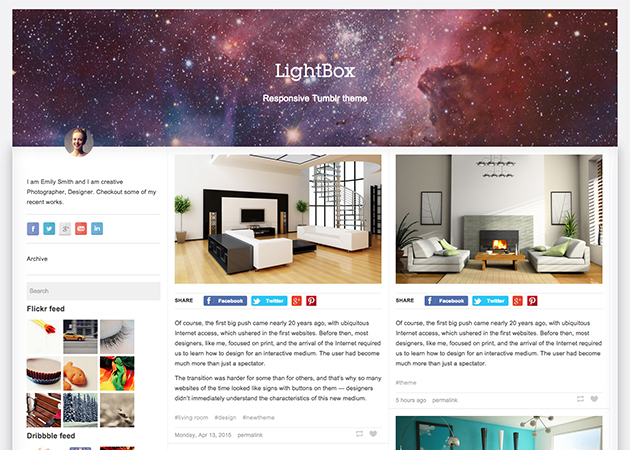 LightBox   Tumblr