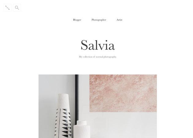 Salvia | Tumblr