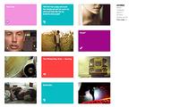 Tema para Tumblr Cargo Theme