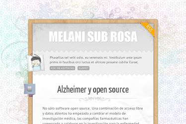 Melani Sub Rosa