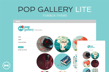 Pop Gallery Lite